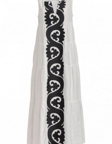 whiteblack-embroidered-maxi-dress (2)