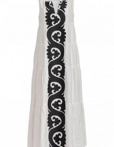 whiteblack-embroidered-maxi-dress (2)