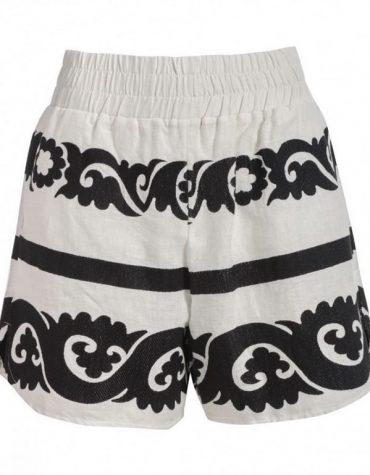 whiteblack-embroidered-shorts (3)