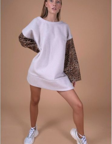 BREE OVERSIZED PULLOVER-3