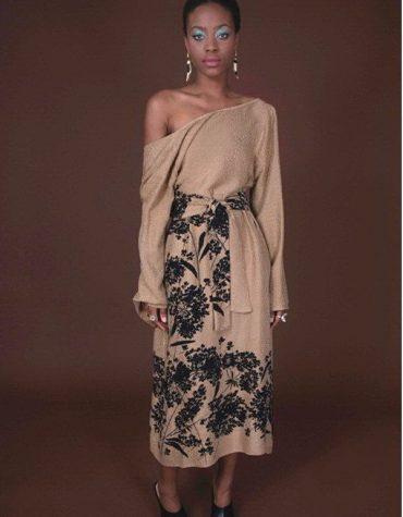LAWSON DRESS-1