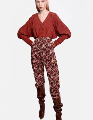 Marigold Pant