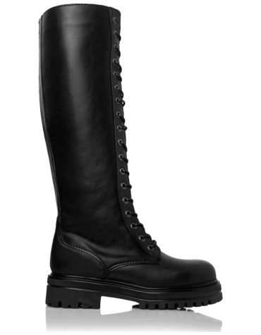 SANTE Day2Day Boots Black-2