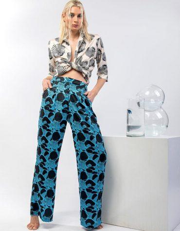 Ostrako shirt & Votsalo trouser 1