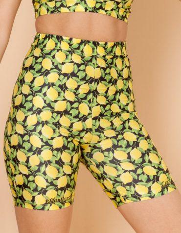 Primavera-Lemons-Shorts