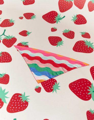 Karavan Asa Headscarf Multicolor 1
