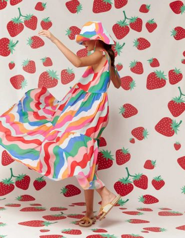 Karavan Kasai Hat Multicolor 1