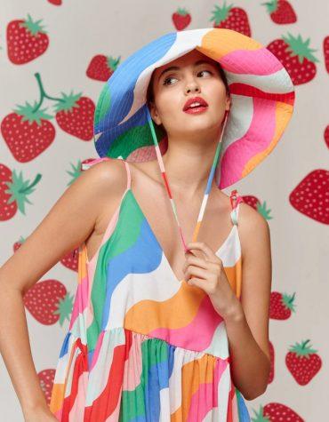 Karavan Kasai Hat Multicolor