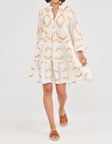 embroidered-mini-dress-kori-white-bordeaux--long-sleeves