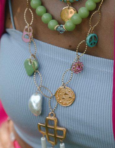 Kaleido Cape Verde necklace 1