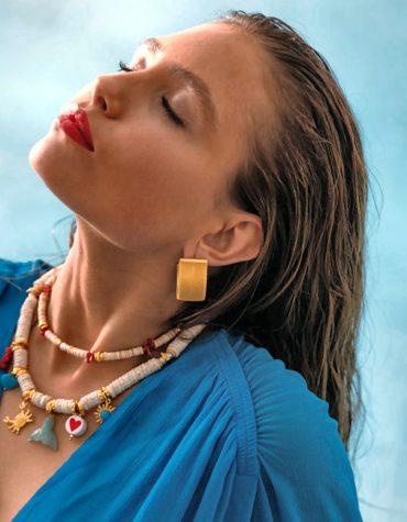 Kaleido Galene Earrings