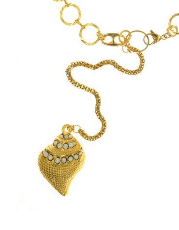 Kaleido Salt Life Necklace 1