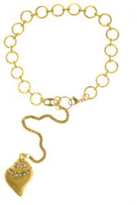 Kaleido Salt Life Necklace