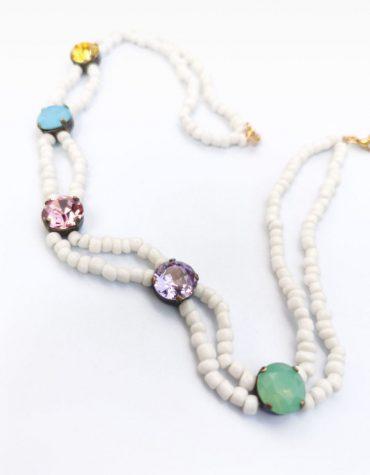 Kaleido Sweet Dreams Necklace