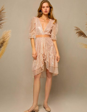 MYA Collection Amaria Dress 1