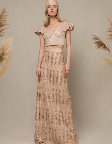 MYA Collection Milagra Skirt 1