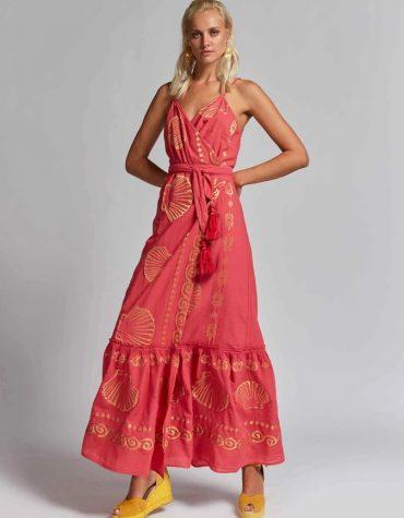 Nema Maxi All Day Φόρεμα