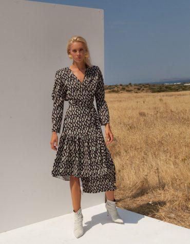 Mallory Flory Leopard Dress 3