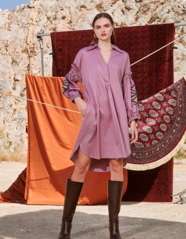 Nema Helvia Mini Dress 2