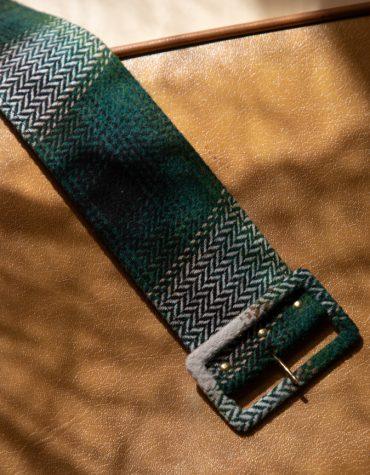 Nidodileda Grow Belt Checked