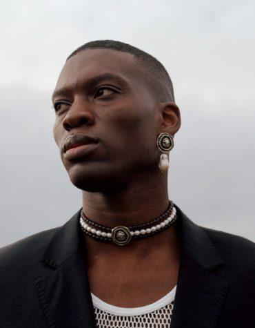 Kaleido Leonie Earrings 1
