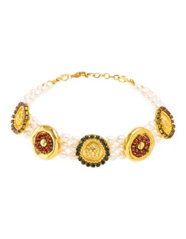 Kaleido Old Soul Necklace