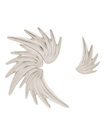 Kaleido Solitary Love Earrings 2
