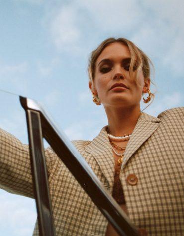 Kaleido The Margot Earrings 1
